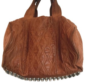 Alexander Wang Tote in Brown