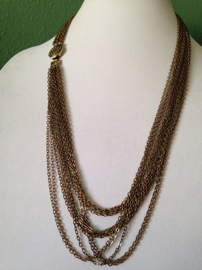 Lucky Brand Lucky Brand Necklace Only! Necklace Only! Additional Matching Pieces Sold Separately Image 1