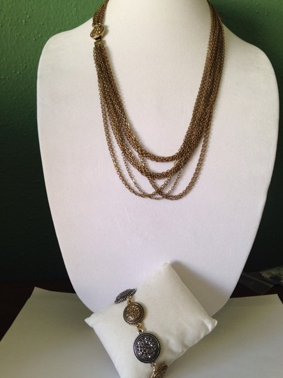 Lucky Brand Lucky Brand Necklace Only! Necklace Only! Additional Matching Pieces Sold Separately Image 4