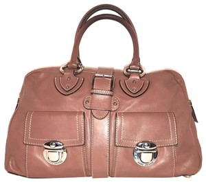 Marc Jacobs Satchel in washed rose