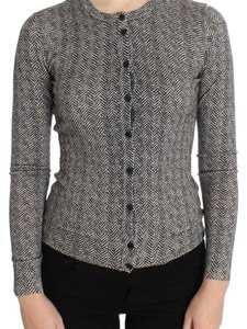 Dolce&Gabbana D20568-1 Women's Sweater Cardigan