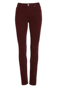 AG Skinny Jeans-Coated