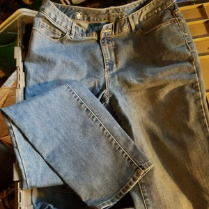 Coldwater Creek Relaxed Fit Jeans