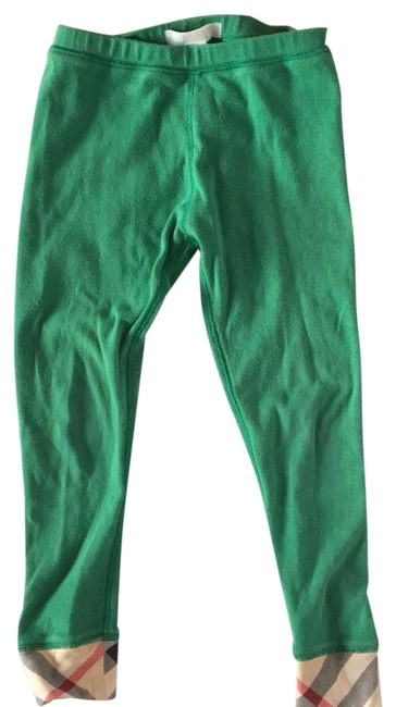 Item - Green For 4 Year Old Leggings Size Petite 0 (XXS)