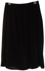 Lucca Couture Skirt Black