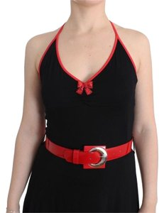 Roccobarocco D11589-1 Women's Belted Palladio Dress