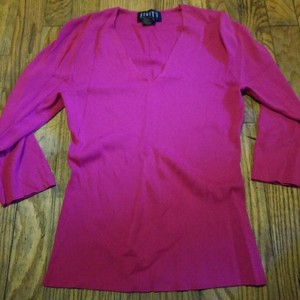 Finity Top Pink