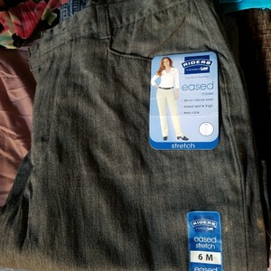 Lee Relaxed Pants