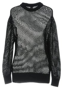 Alexandre Vauthier See-through Jumper Sweater