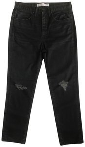 AYR Relaxed Fit Jeans-Dark Rinse