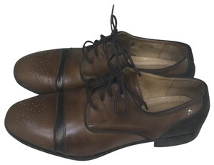 PIKOLINOS Brown Flats