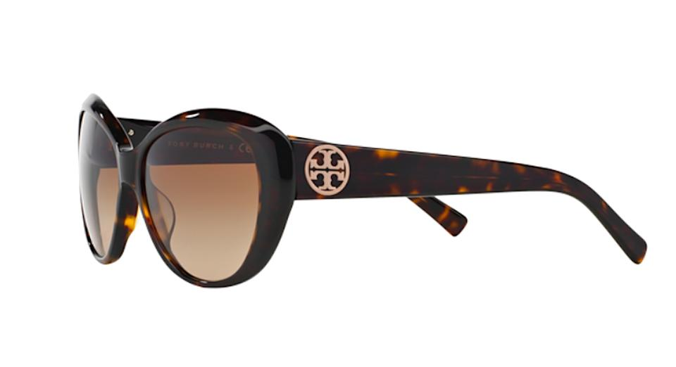 4f0c4e3456a Tory Burch Cat Eye Style TY 7005 510 8 - FREE 3 DAY SHIPPING Cat.  123456789101112