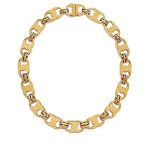 Tory Burch New! Tory Burch GEMINI LINK NECKLACE