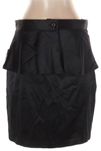 Alyx Mini Skirt Black