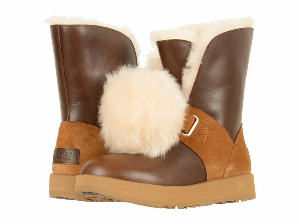 d3d3c75e771 UGG Australia Boots & Booties - Up to 90% off at Tradesy