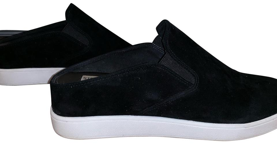 5e5d5dddd12 Black Ezekiel Wedges