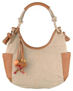 RADLEY LONDON Winslow Tote Linen Hobo Bag
