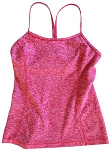 Under Armour Racer Back Gym Top