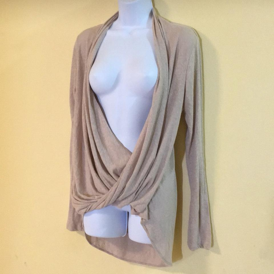 d3193fde1be8 Free People Sheila Hacci Anthropologie Urban Outfitters Top Oatmeal Image  5. 123456
