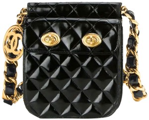 Chanel Fanny Waist Belt Bum Cross Body Bag