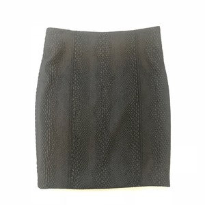 Yigal Azrouël Mini Skirt Black