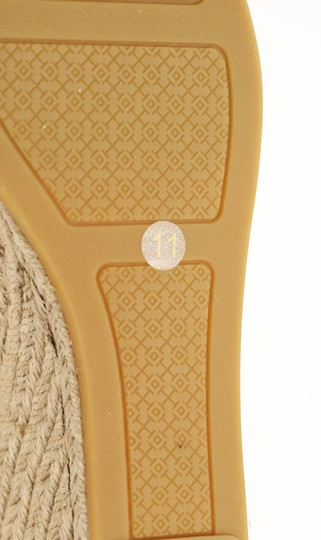Tory Burch gold Sandals Image 10