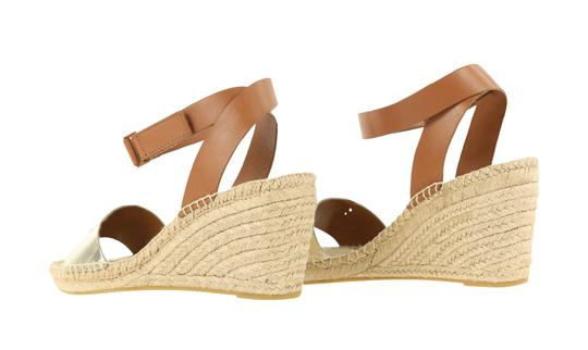 Tory Burch gold Sandals Image 5