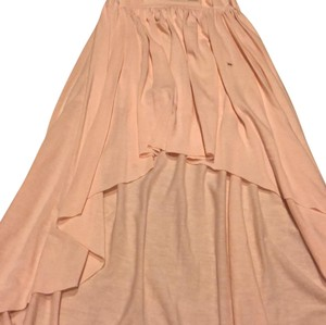 American Eagle Outfitters Skirt peach