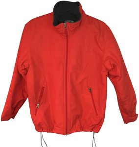 Lands'End Red Jacket