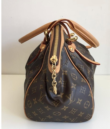 Louis Vuitton Tivoli Shoulder Bag