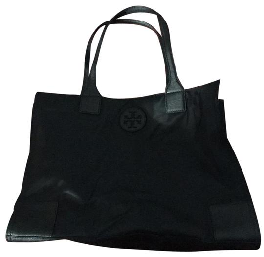 Preload https://img-static.tradesy.com/item/24061995/tory-burch-ella-with-tags-that-can-be-folded-up-black-nylon-tote-0-1-540-540.jpg