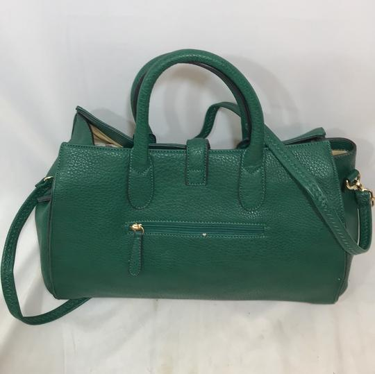 GM Collection Satchel