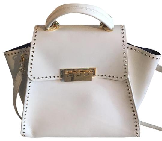 Preload https://img-static.tradesy.com/item/24062057/zac-zac-posen-eartha-iconic-cream-leather-satchel-0-1-540-540.jpg