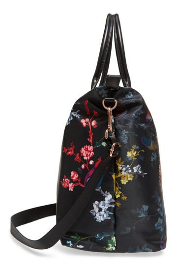 Ted Baker Black Travel Bag