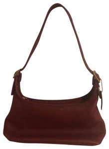 Coach Vintage Legacy Leather Hobo Bag