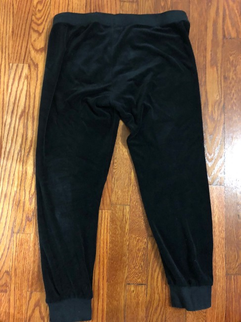 Juicy Couture Terry Track Pants