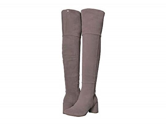 Preload https://img-static.tradesy.com/item/24062305/taryn-rose-gray-catherine-suede-leather-over-the-knee-bootsbooties-size-us-55-regular-m-b-0-0-540-540.jpg