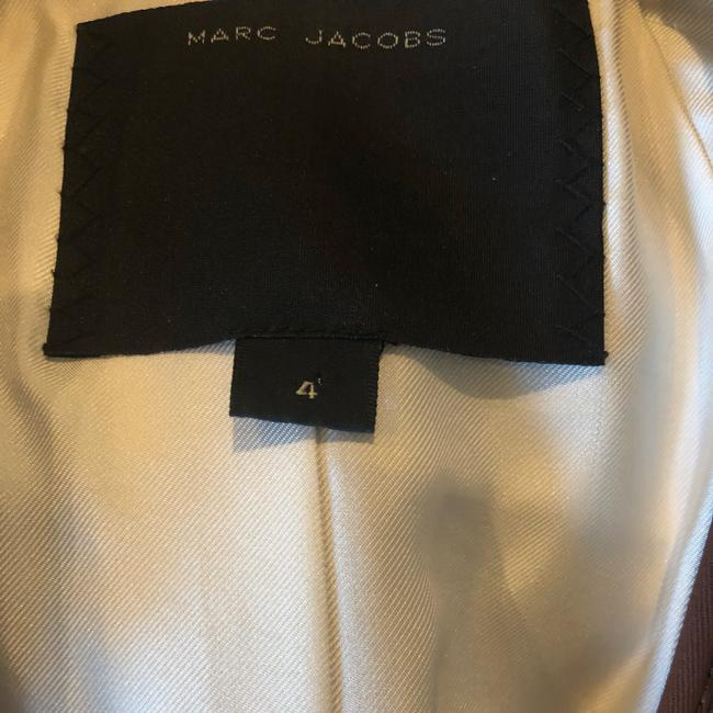 Marc Jacobs brown Blazer