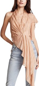 Ronny Kobo Collection Top Blush