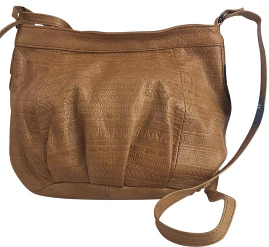 Preload https://img-static.tradesy.com/item/24062635/anthropologie-day-and-mood-brown-genuine-leather-cross-body-bag-0-1-540-540.jpg