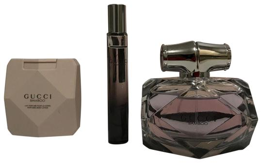 Preload https://img-static.tradesy.com/item/24062655/gucci-crystal-white-bamboo-by-women-perfume-3-pc-gift-set-edp-25-oz-mini-fragrance-0-1-540-540.jpg