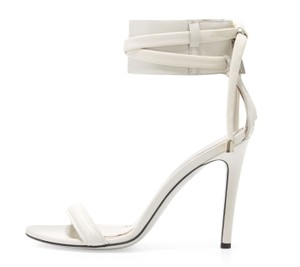 Jason Wu White Pumps