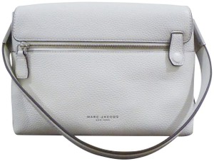 Marc Jacobs Satchel Leather Luxury Winter Crossbody Shoulder Bag