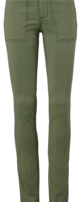 Item - Green 5315 The Quest Pants Size 4 (S, 27)