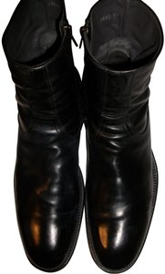 To Boot New York Men's Black Boots
