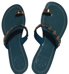 0c4164e9503 Tory Burch Sandals - Up to 90% off at Tradesy