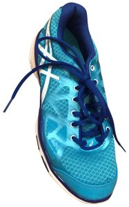 Asics Pacific blue Athletic