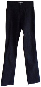 Tark 1 Straight Pants black