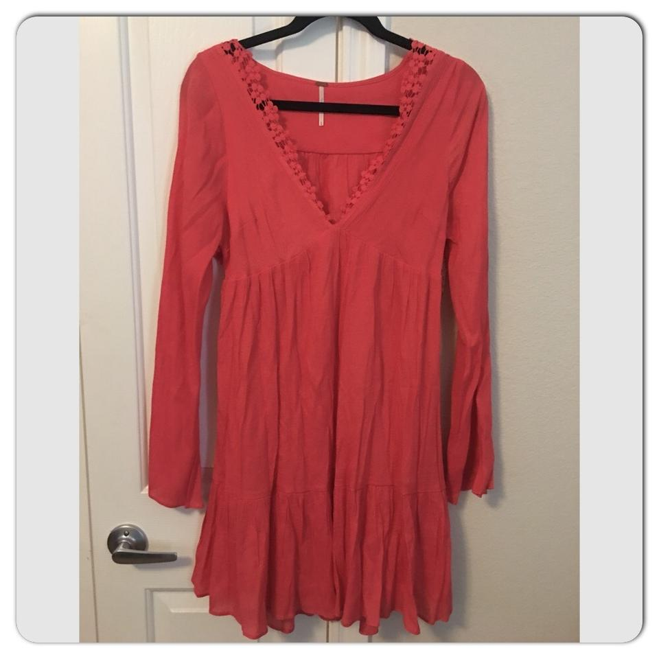 510059a19970 Free People short dress Blossom Pink on Tradesy Image 11. 123456789101112