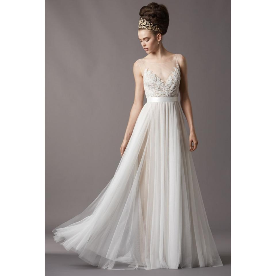 Watters Wedding Dresses - Up to 90% off at Tradesy